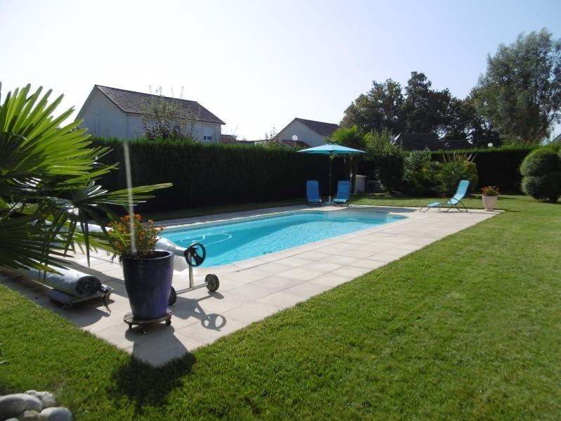 Deluxe sale house / villa Pau 493500€ - Picture 9