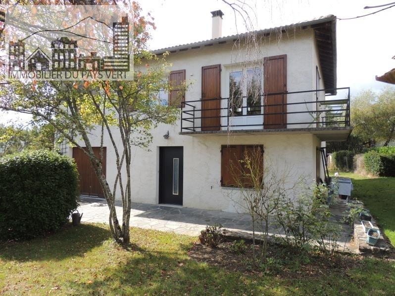 Vente maison / villa Aurillac 216300€ - Photo 1