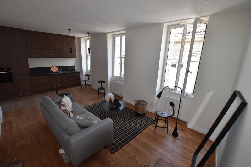 Vente appartement Bordeaux 435000€ - Photo 5