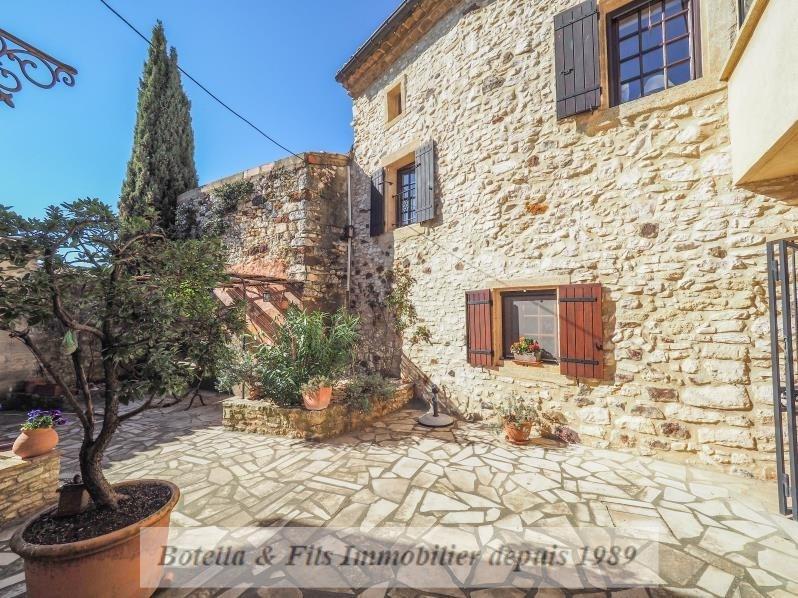 Vente de prestige maison / villa Uzes 483000€ - Photo 15