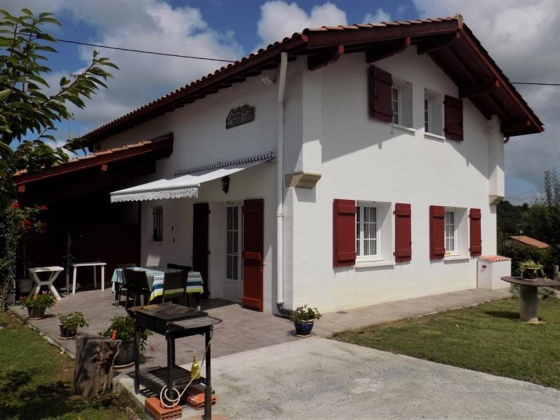 Venta  casa St pee sur nivelle 303000€ - Fotografía 1