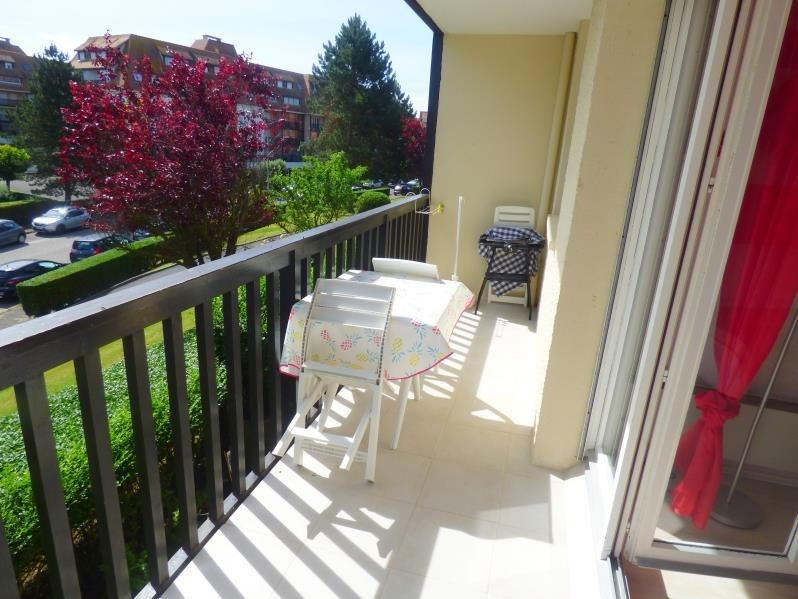 Sale apartment Villers-sur-mer 79 000€ - Picture 6