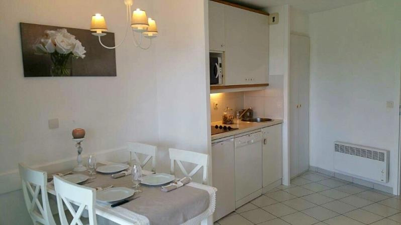 Venta  apartamento Talmont saint hilaire 84200€ - Fotografía 4