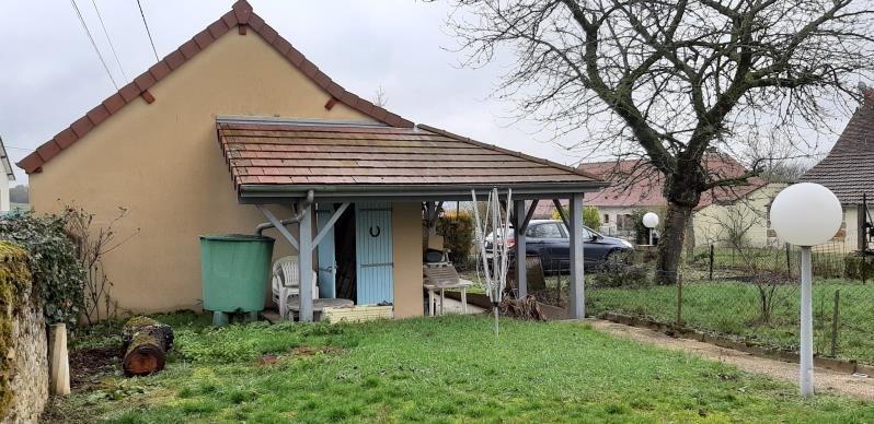 Vente maison / villa Bourbon l archambault 127000€ - Photo 3