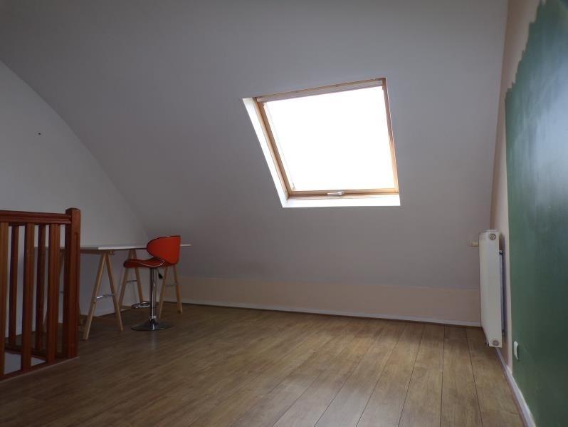 Locação apartamento Guyancourt 860€ CC - Fotografia 4