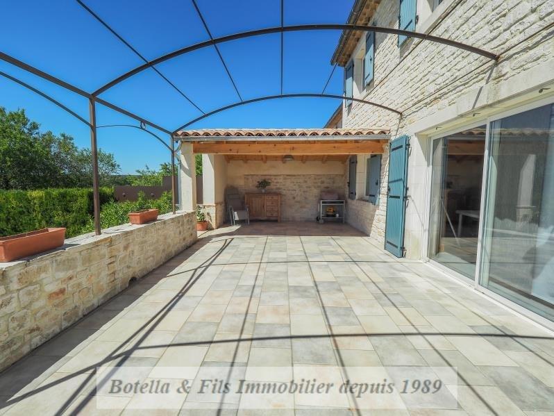 Vente maison / villa Barjac 239000€ - Photo 16