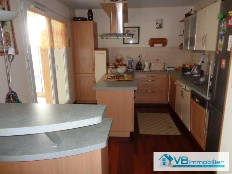 Vente appartement Draveil 299 500€ - Photo 5