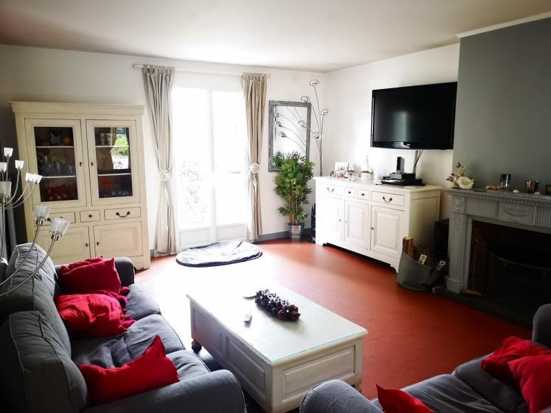 Sale house / villa Sagy 359000€ - Picture 2