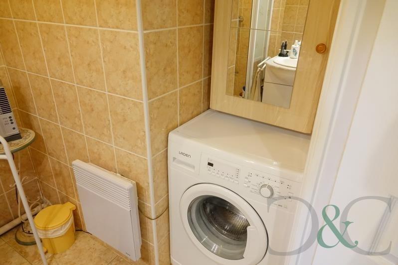 Vente appartement Le lavandou 189000€ - Photo 9