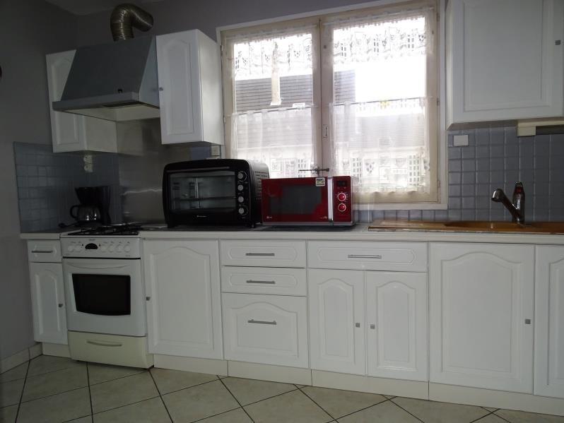 Sale house / villa Senlis 180000€ - Picture 4