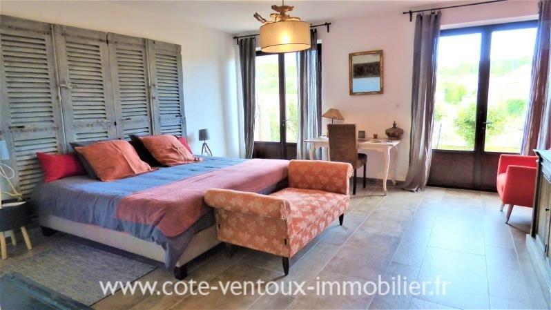 Verkoop van prestige  huis Vacqueyras 1260000€ - Foto 10