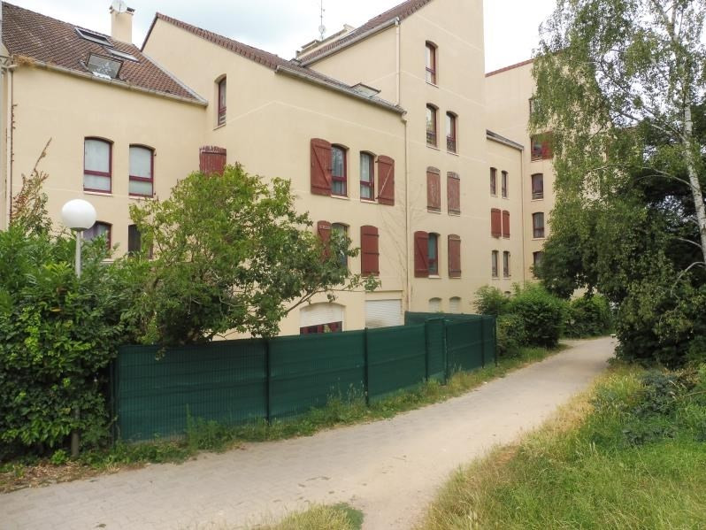 Vente appartement Sarcelles 185 000€ - Photo 1
