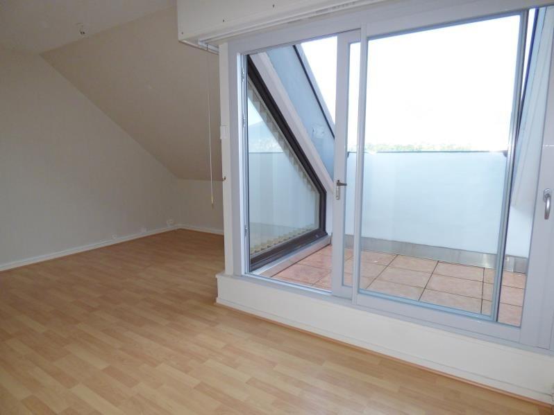 Vendita appartamento Aix les bains 455000€ - Fotografia 5