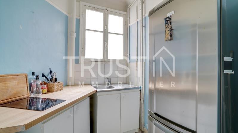 Vente appartement Paris 15ème 450000€ - Photo 4