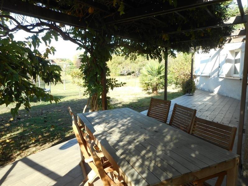Vente maison / villa Puygouzon 255000€ - Photo 1