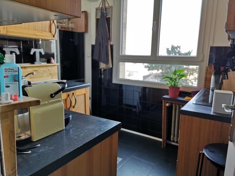 Vente appartement Chatillon 320000€ - Photo 5