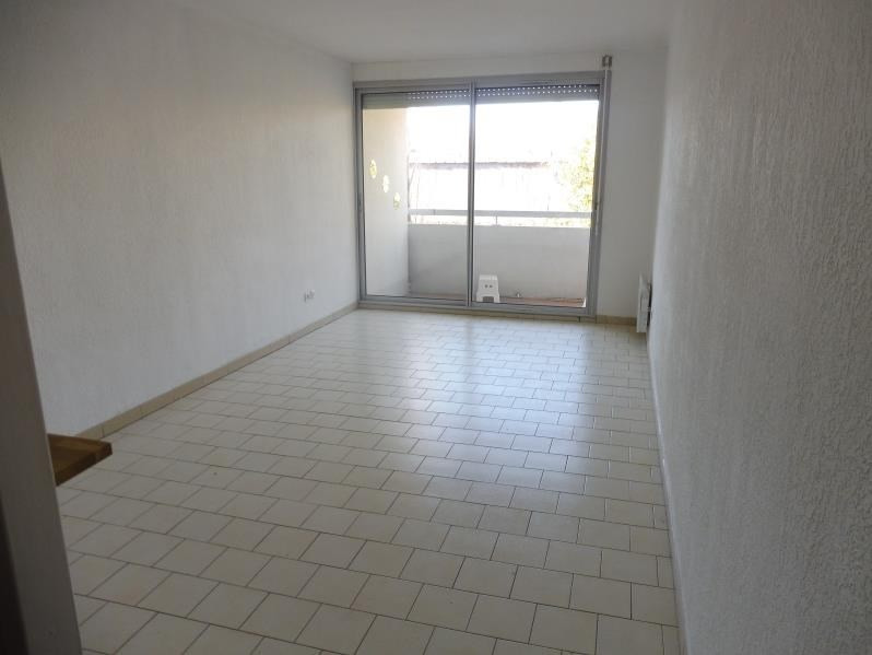 Rental apartment Lunel 433€ CC - Picture 2