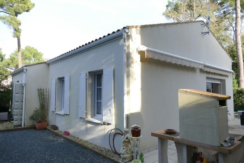 Life annuity house / villa Meschers sur gironde 42 100€ - Picture 3