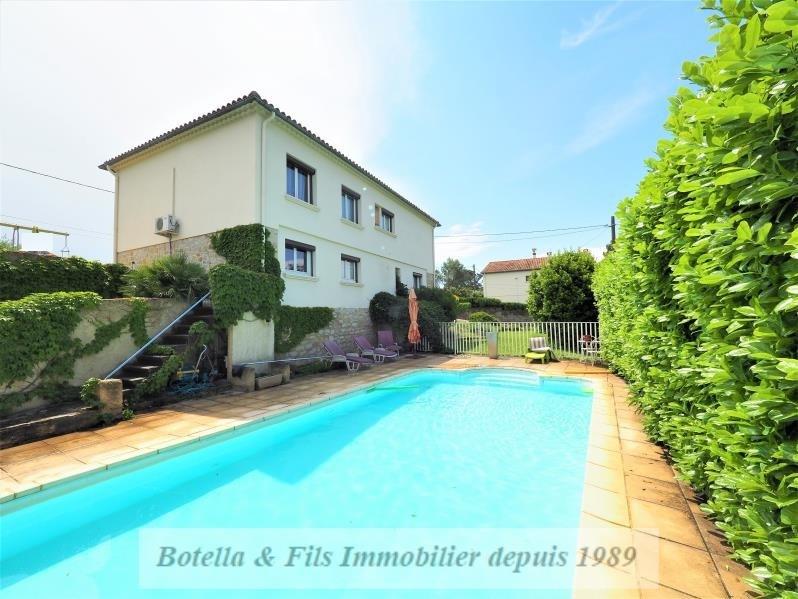 Venta  casa Bagnols sur ceze 265000€ - Fotografía 1