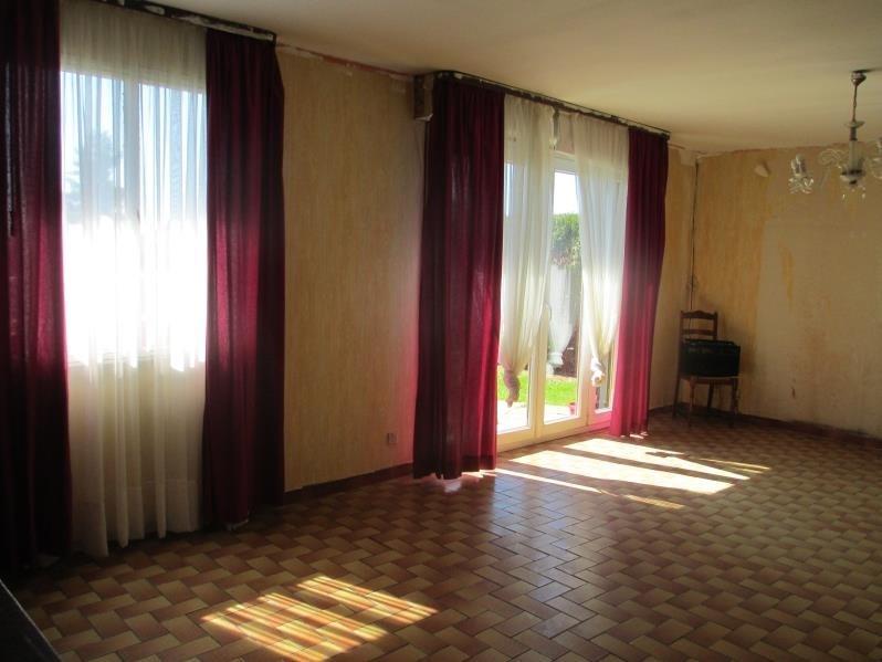 Sale house / villa St leu d'esserent 218600€ - Picture 2