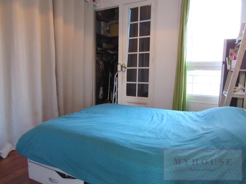 Sale apartment Bagneux 294000€ - Picture 5