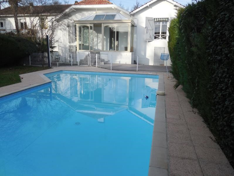Vente maison / villa Billere 306500€ - Photo 1