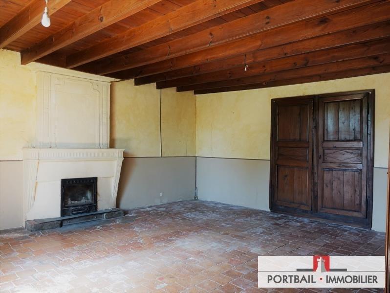 Sale house / villa Blaye 128000€ - Picture 2