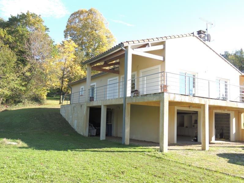 Sale house / villa Environs de mazamet 239000€ - Picture 1