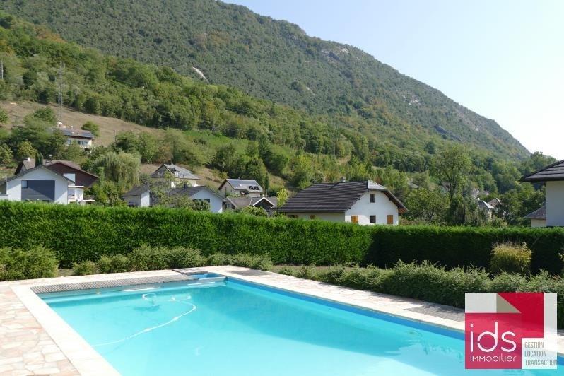 Vente de prestige maison / villa Challes les eaux 655000€ - Photo 3