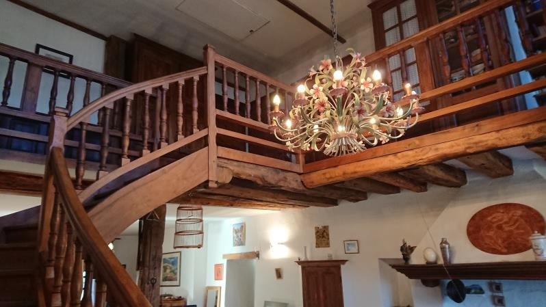 Revenda residencial de prestígio casa Verrens arvey 676000€ - Fotografia 3