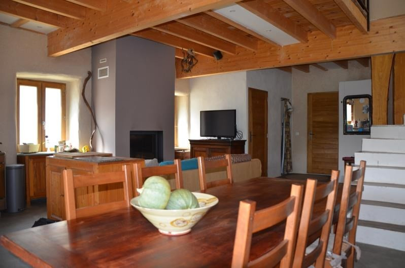 Sale house / villa Vallon pont d arc 201400€ - Picture 4