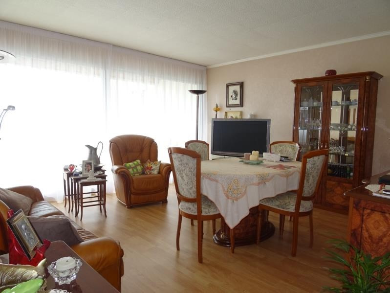Sale apartment Marly le roi 328000€ - Picture 1