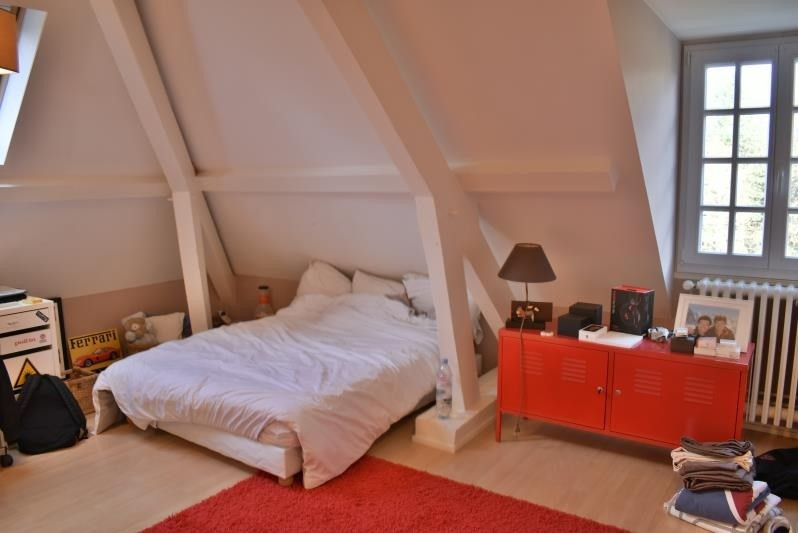 Vente de prestige maison / villa Chatillon le duc 987000€ - Photo 16