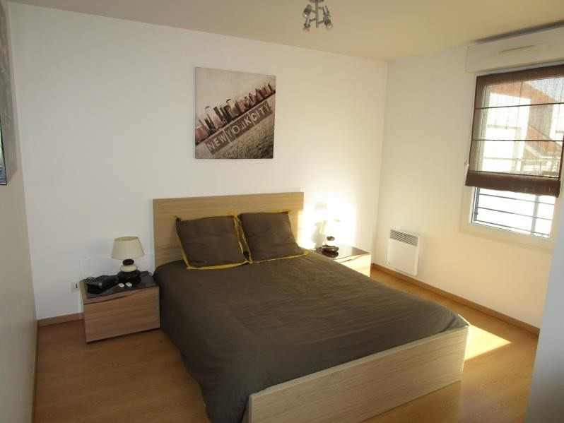 Sale apartment Herblay 285000€ - Picture 7