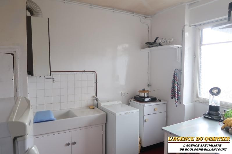 Sale apartment Boulogne billancourt 309 000€ - Picture 3