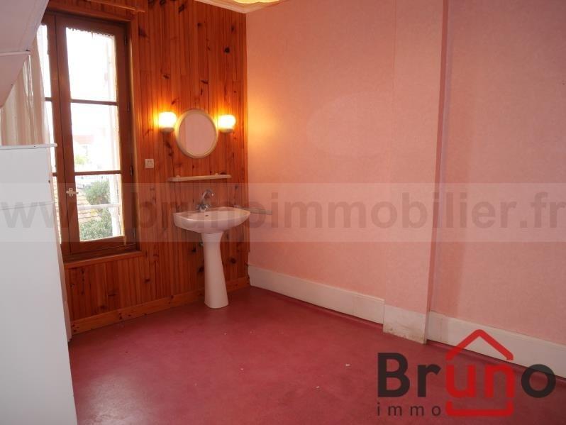 Verkoop  huis Le crotoy 171000€ - Foto 3