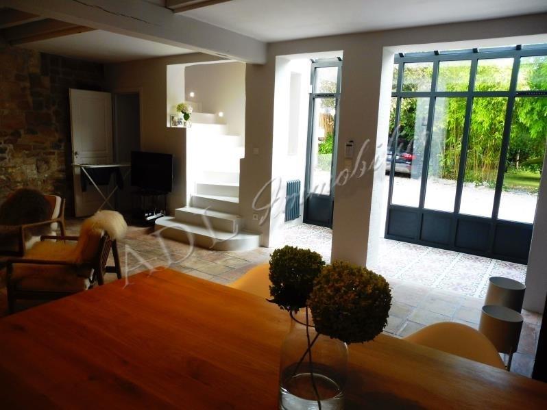 Deluxe sale house / villa Gouvieux 650000€ - Picture 4