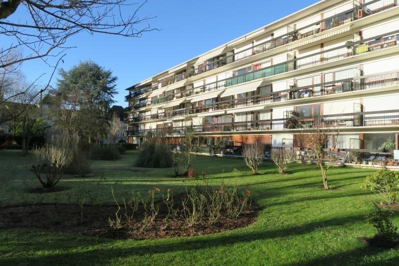 Sale apartment Verrieres le buisson 380000€ - Picture 1