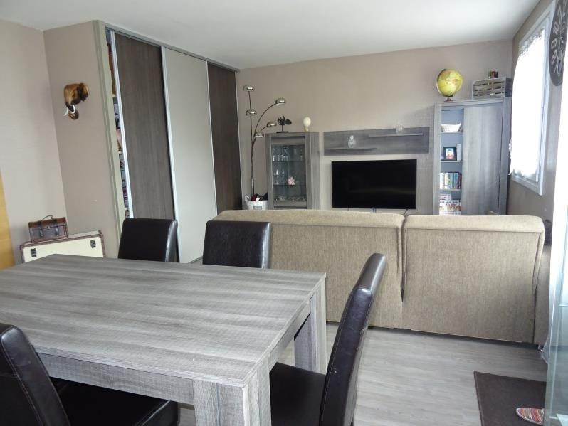 Vente appartement Troyes 87 500€ - Photo 3