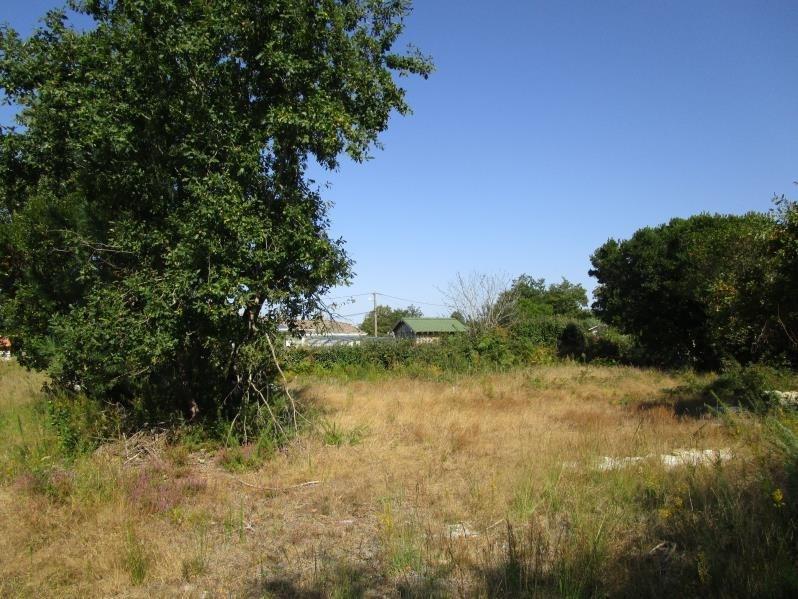 Vente terrain Hourtin 160000€ - Photo 1
