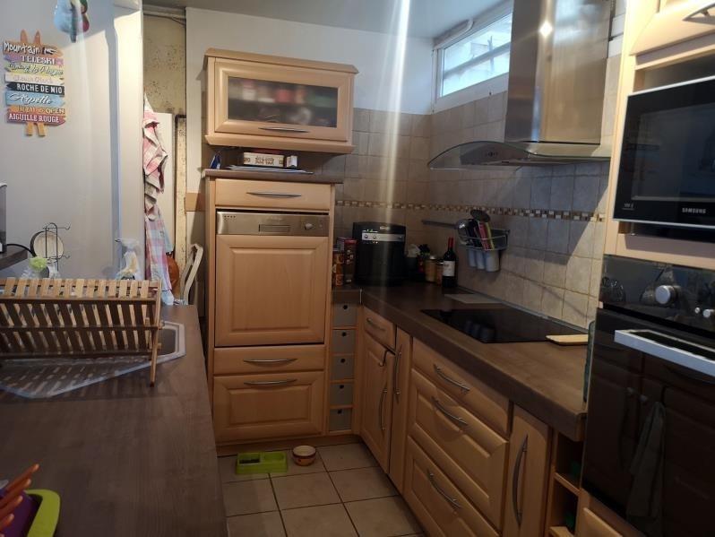 Sale house / villa Osny 239000€ - Picture 3