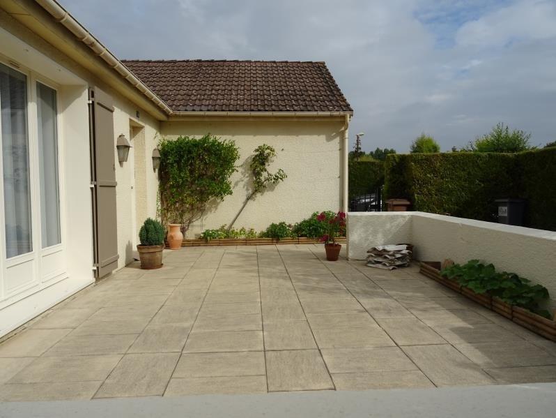 Sale house / villa St andre les vergers 212000€ - Picture 2