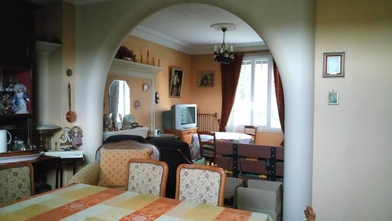 Vente maison / villa Bourbon l archambault 116600€ - Photo 5