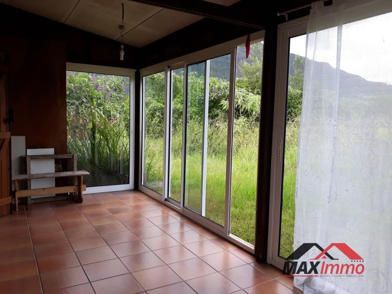 Maison la plaine des palmistes - 3 pièce (s) - 95 m²