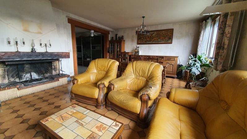 Vente maison / villa Villeneuve le roi 320000€ - Photo 4