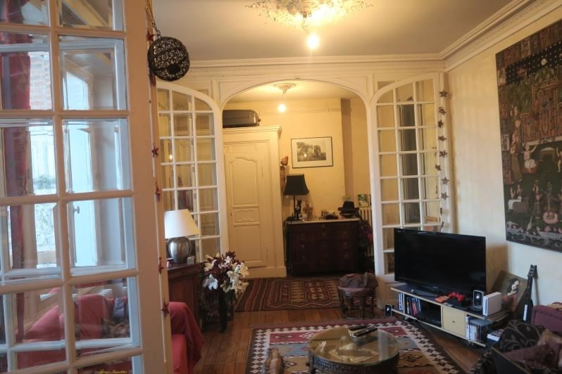 Vente appartement Nevers 89 000€ - Photo 1