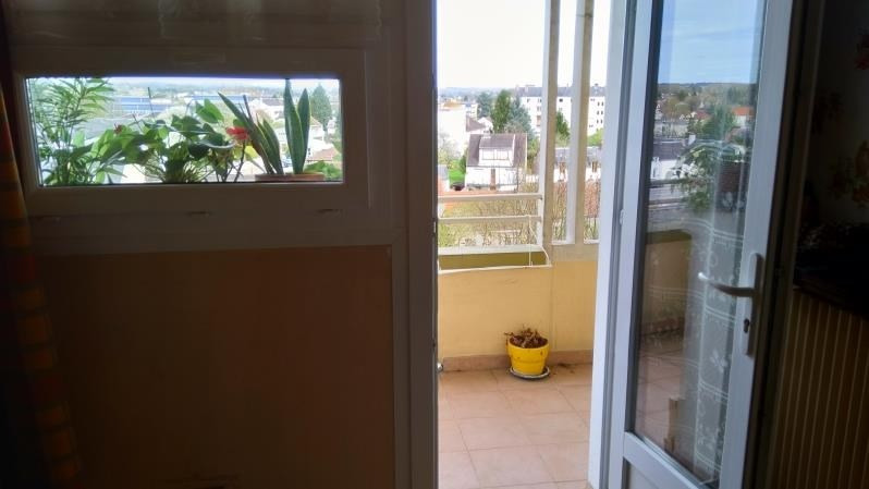 Sale apartment Nevers 60 000€ - Picture 2
