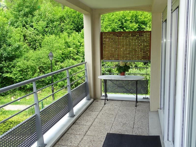 Vente appartement Osny 288700€ - Photo 4