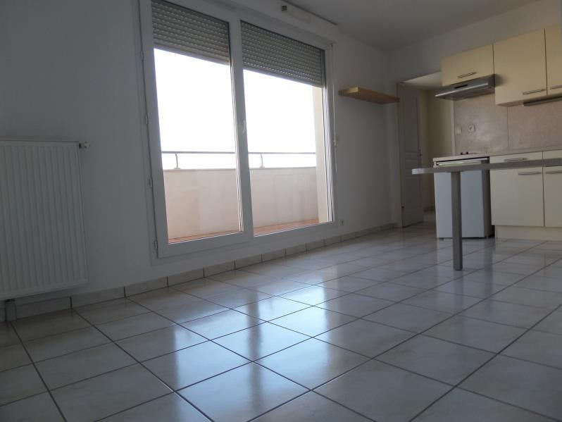 Vente appartement Dijon 83 000€ - Photo 5