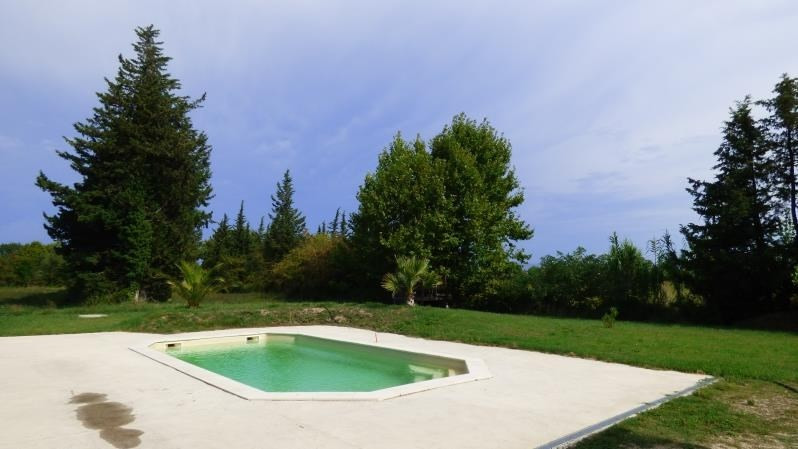 Sale house / villa Monteux 335 000€ - Picture 7